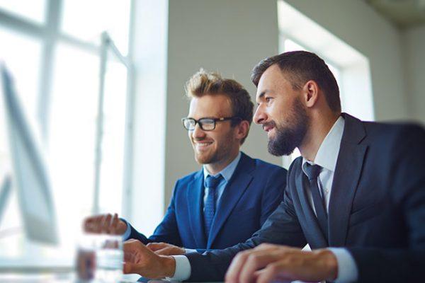 Soluții inteligente pentru business