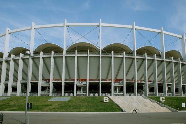 Soluții de ticketing pentru arene sportive și de divertisment