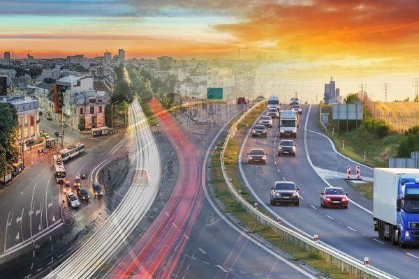 Soluții inteligente de transport