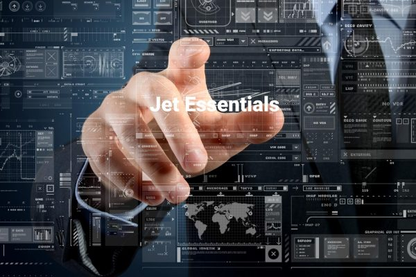 Jet Essentials
