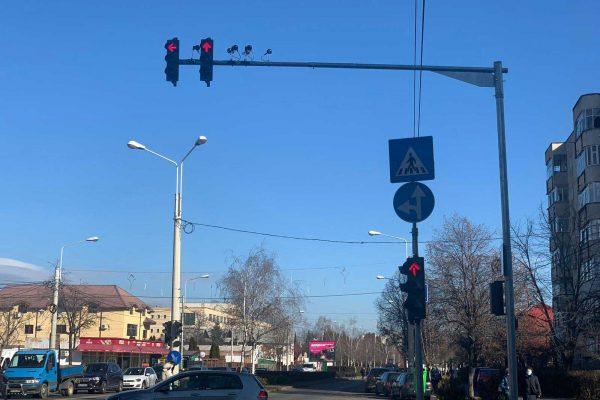 Altimate a modernizat sisteme de semaforizare din Ploiești și a instalat o soluție de detecție a aglomerărilor în trafic