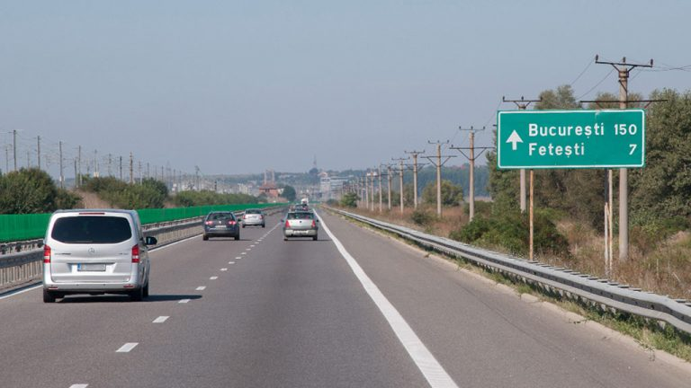 Altimate va furniza servicii de mentenanță și reparații ale sistemelor inteligente de trafic de pe A1 și A2