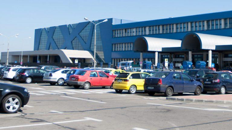 Parcările Aeroportului Otopeni vor fi modernizate și securizate de Altimate în cadrul unui proiect de 2,86 milioane euro.